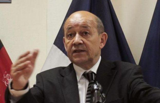 وزير الدفاع الفرنسي يصل أبوظبي اليوم