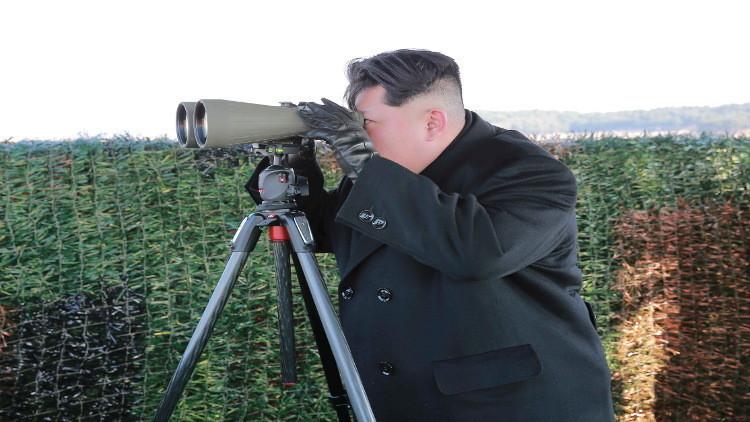 رئيس كوريا الشمالية ينوي تعزيز ترسانة بلاده النووية