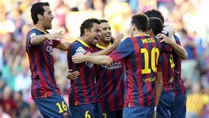 فيفا يعلق الحظر المفروض على انتقالات لاعبي برشلونة