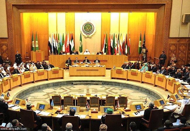 العربي يحث على الإسراع بتشكيل حكومة عراقية