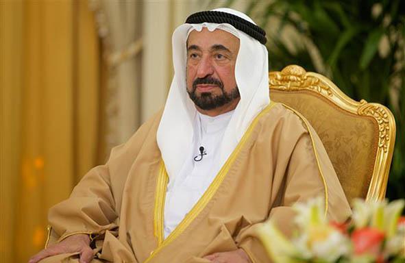 حاكم الشارقة يعيد  تسمية المجلس التنفيذي للإمارة
