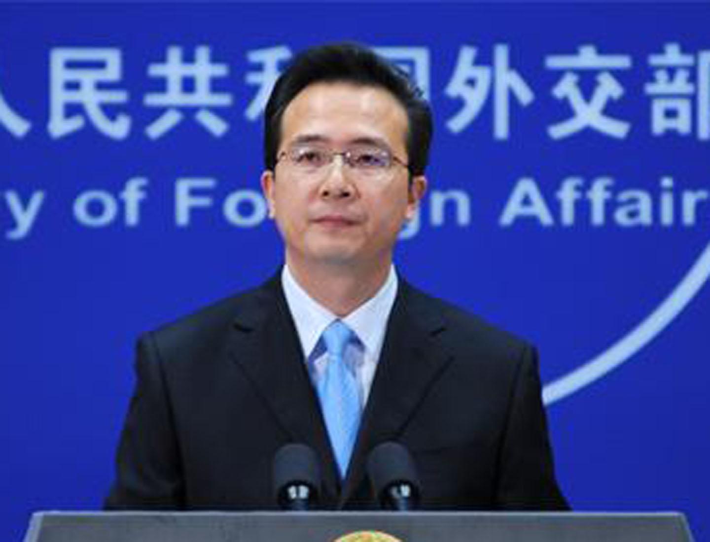 الصين ترحب باتفاق المصالحة الفلسطيني