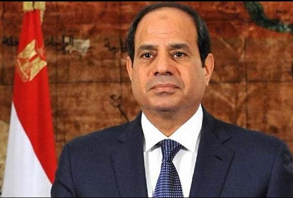السيسي: لا قوات برية مصرية للمشاركة في عاصفة الحزم