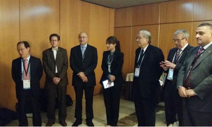 دبي تستضيف الاجتماع السنوي للاتحاد الدولي للمستشفيات 2015
