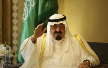 العاهل السعودي يزور جدة لطمأنة السعوديين حول كورونا