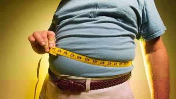 ارتفاع وزن منطقة الخصر قد يتسبب في ارتفاع ضغط الدم