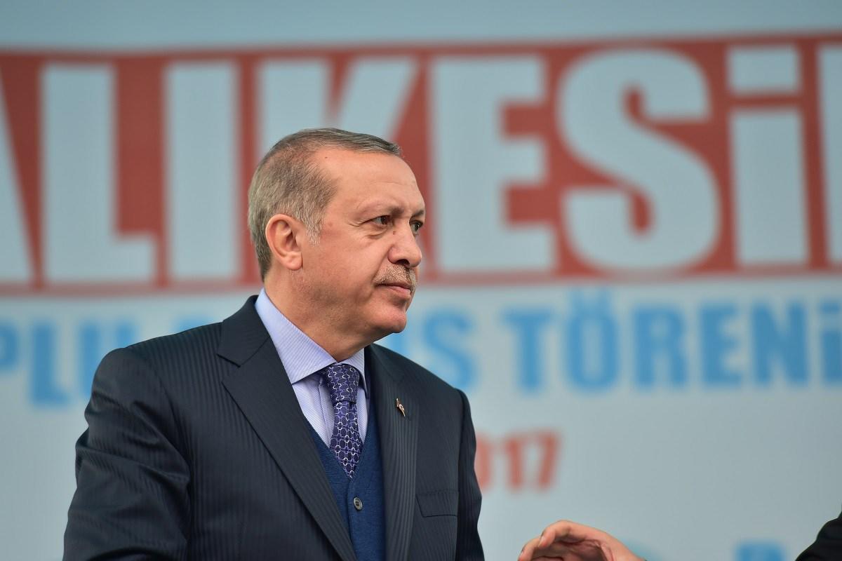 أردوغان في أول مقابلة بعد الاستفتاء: أنا بشر ولست ديكتاتوراً