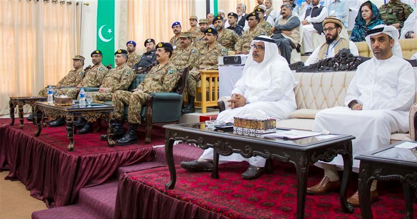الإمارات ترمم كلية باكستانية بتكلفة مليون و209 آلاف دولار