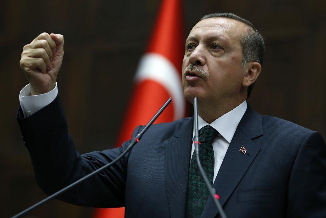 أردوغان يوبخ جنرالا أمريكيا كبيرا: من أنت.. اعرف حجمك والزم حدودك؟