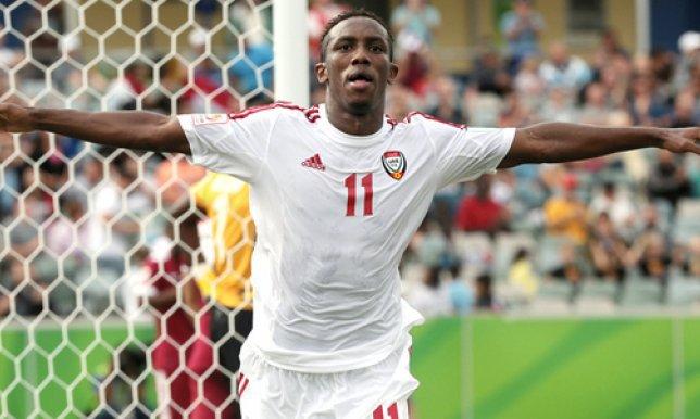 أحمد خليل يتصدر قائمة هدافي تصفيات كأس العالم 2018