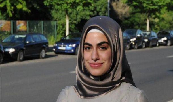 بلدية ألمانيا ترفض تدريب مسلمة لأنها محجبة