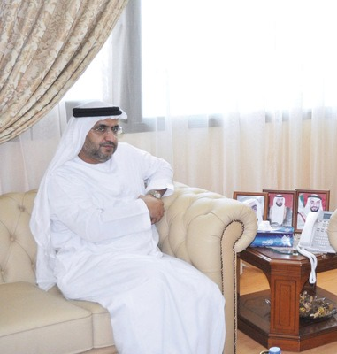 النقد الدولي يطلع على سياسة الإمارات لتنويع مصادر الطاقة