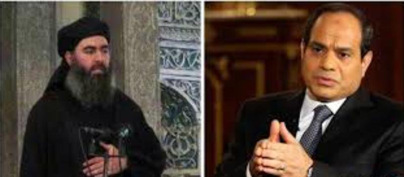 فيسك: «داعش» سوف يسعى لاغتيال السيسي