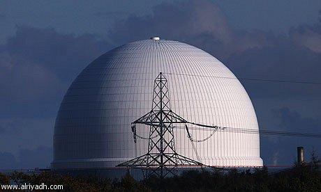 1000 شركة تساهم في توليد الكهرباء بالطاقة النووية في الإمارات