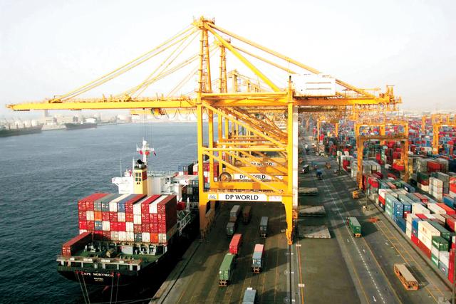 280 مليون دولار واردات الإمارات من الأرجنتين 
