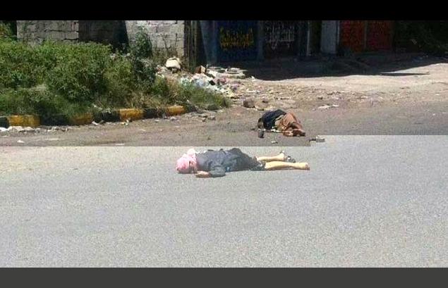 مقتل 8 أشخاص في معارك بين القبائل والحوثيين وسط اليمن