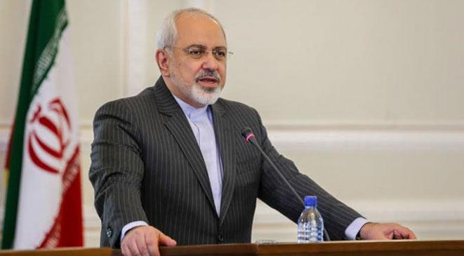 إيران توفد وزير خارجيتها الى السعودية لتقديم العزاء
