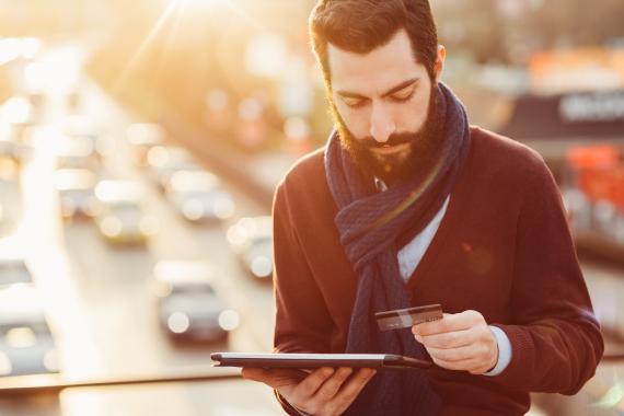 7 نصائح للتسوق الآمن عبر الإنترنت