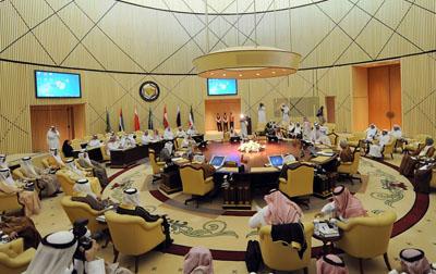 اجتماع خليجي لمناقشة الاستراتيجية الأمنية الموحدة
