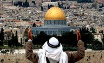 انطلاق المؤتمر الدولي الأول الطريق إلى القدس
