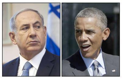 أوباما: نتنياهو لا ينوي الاعتراف بدولة فلسطينية