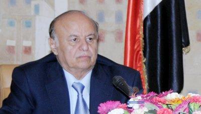 الرئيس اليمني: 70 % من عناصر القاعدة ليسوا يمنيين
