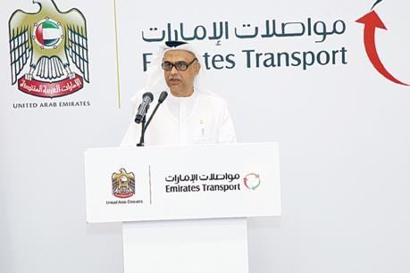 مؤسسة المواصلات ترصد 1.4 مليار درهم لتطوير القطاع