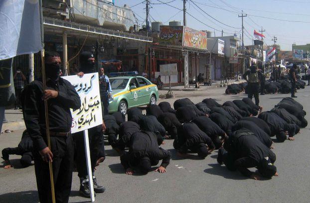 السلطات العراقية تفقد سيطرتها على الأنبار