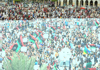 فرنسا: الحل السياسي السبيل الوحيد لتجاوز الأزمة الحالية في ليبيا
