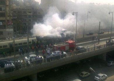مصر: إصابة أربعة أشخاص على الأقل في انفجارين بالقاهرة