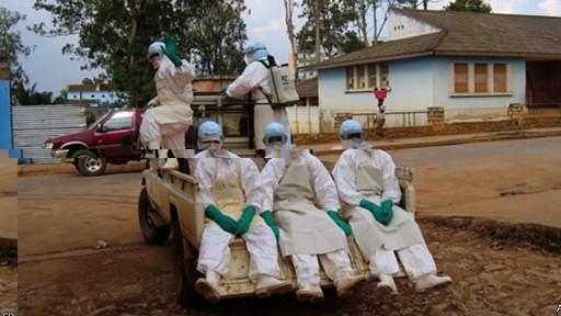 الصحة العالمية: الشرق الأوسط خال من ايبولا