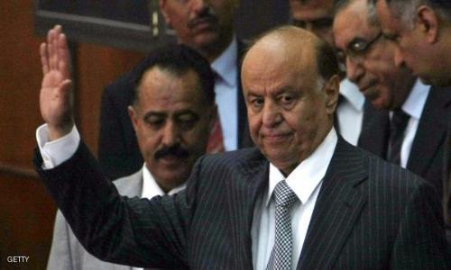 الرئيس اليمني يعين وزيرين جديدين للنفط والداخلية
