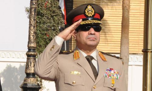 توقعات باستقالة السيسي من الدفاع المصرية وتعيين صدقي خلفاً له