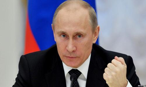روسيا تعترف بالقرم دولة مستقلة والغرب يضاعف العقوبات