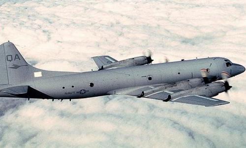 رصد جسمين يحتمل ارتباطهما بالطائرة الماليزية المفقودة