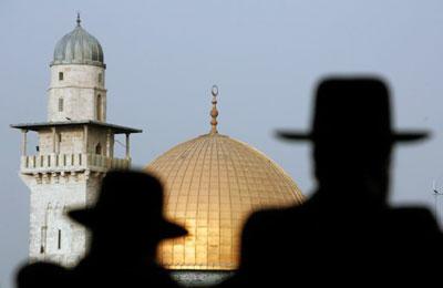 البرلمان العربي يطالب بالتصدي لتهويد القدس