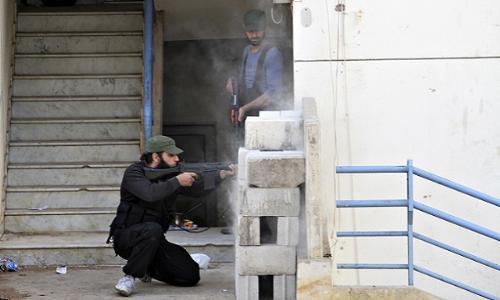مقتل جندي لبناني برصاص مجهولين في طرابلس
