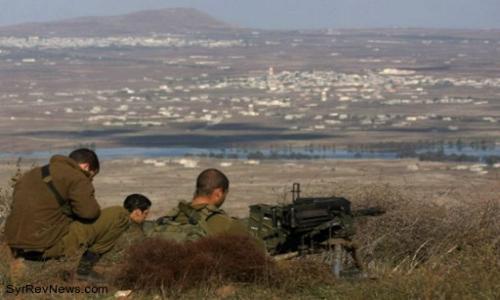 الجيش الإسرائيلي يقتل شخصين في الجولان المحتل