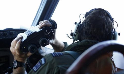 أستراليا: لا حدود زمنية للبحث عن الطائرة المفقودة