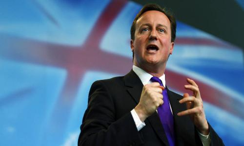 كاميرون يأمر بالتحقيق في أنشطة الإخوان في بريطانيا
