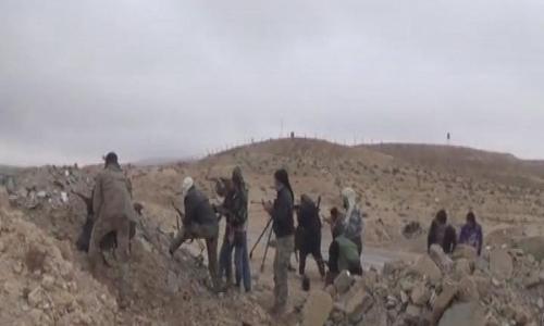 """الجيش الحر"""" يأسر 11 عنصرًا من """"حزب الله"""""""