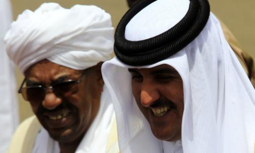 الخرطوم تعلن عن وديعة قطرية بقيمة مليار دولار