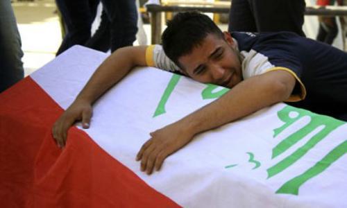 الأمم المتحدة: 592 عراقي قتلوا الشهر الماضي