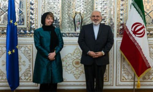 دعوة لفتح بعثة دبلوماسية للاتحاد الأوروبي في طهران
