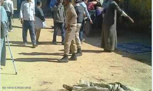 مصر: مقتل 20 شخصاً إثر اشتباكات قبلية في أسوان
