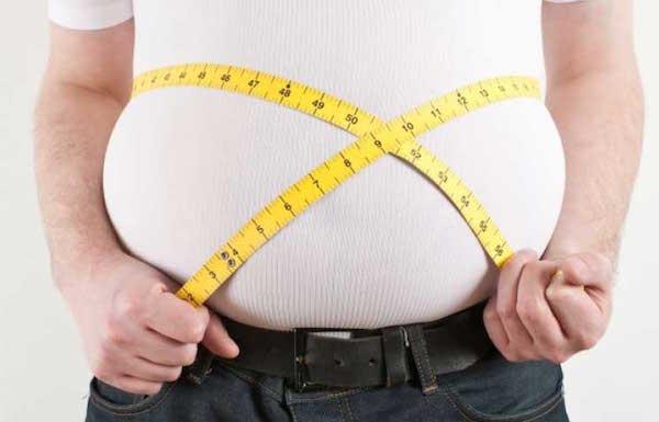 الأزمات القلبية خطر يهدد أصحاب جسم «التفاحة»!