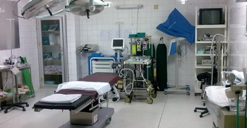 161 مليون درهم تكلفة مشروع توسعة مستشفى الراشد بدبي