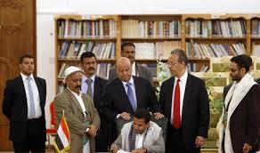 اتفاق مبدئي في اليمن على تشكيل حكومة كفاءات وطنية بدلا عن المحاصصة