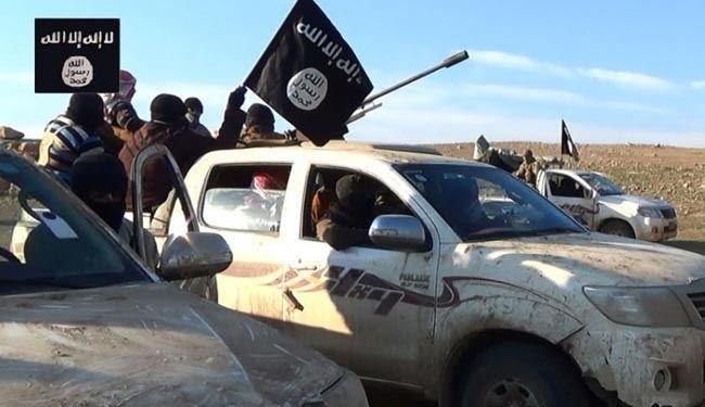 الجارديان: الضربات الجوية لـداعش هي لعلاج أعراض الأزمة السياسية فقط