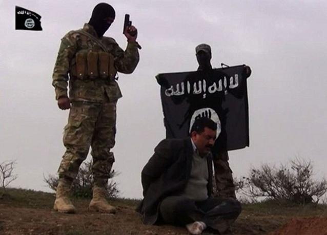 الجارديان: الإمارات والسعودية ستشاركان في الضربات الجوية ضد داعش